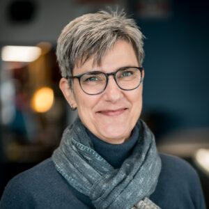Anja Fanter